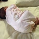 一ヶ月検診と乳児湿疹