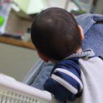 ベビーゲートやつっぱりラックで赤ちゃんの居場所確保!