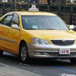 子連れ台湾旅行準備編(4)現地アクティビティ:日本語タクシーチャーター
