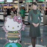 2014子連れ台湾旅行記(1)エバー航空、市内散策、六福居、士林夜市など