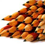 【買い物記録】名入り鉛筆