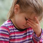 二歳児の寝違え?→環軸関節回旋位固定という症状でした