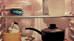 【買い物記録】冷蔵庫を買いかえました!